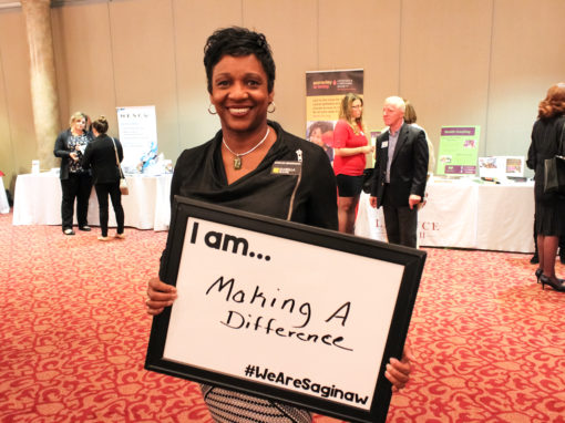 I AM… Making A Difference