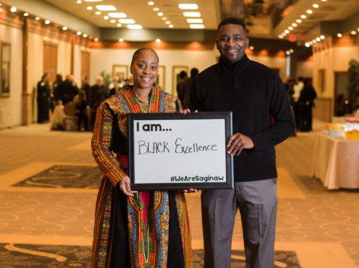 I AM… Black Excellence