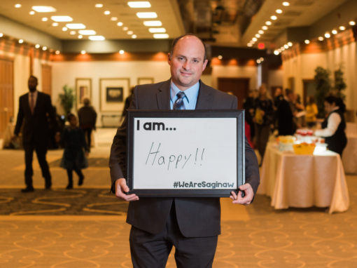 I AM… Happy